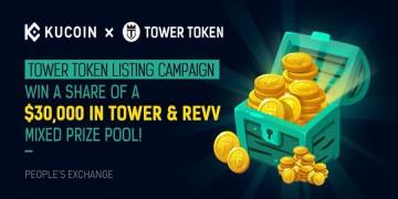 KuCoin Labs Launches 50 Million Fund to Find The Next Crypto Gem #ExchangeToken #Exchange #KCS #Bitcoin