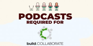 Podcasters and Bloggers Required For Build.Collaborate Network
