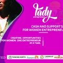 Lady Entrepreneur