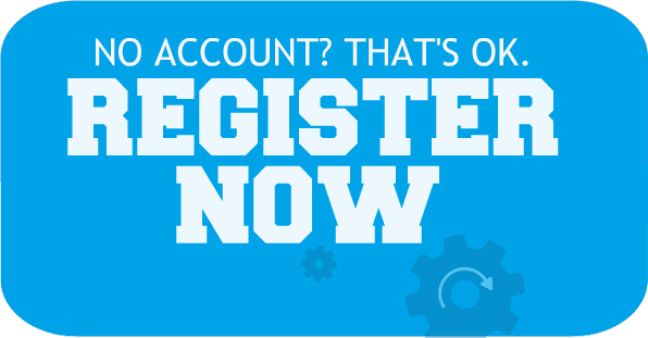 register now sign on page