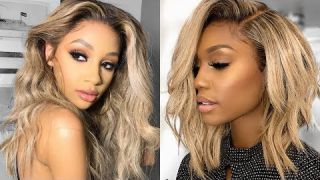 2019 Hairstyles for Black Women