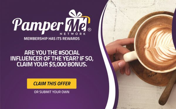 $5,000 To #StartUp Business Or #SocialInfluencer Of The Year - Get Rewarded For Promoting Yourself & Validating Your Business Idea