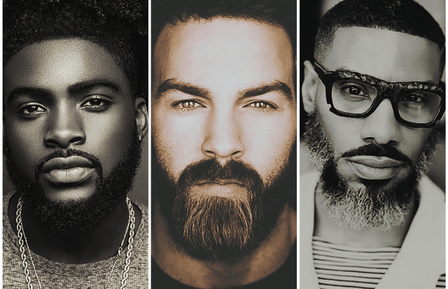 Ladies Men Of Beards Needs Your Assistance To Choose The Man Of The Month