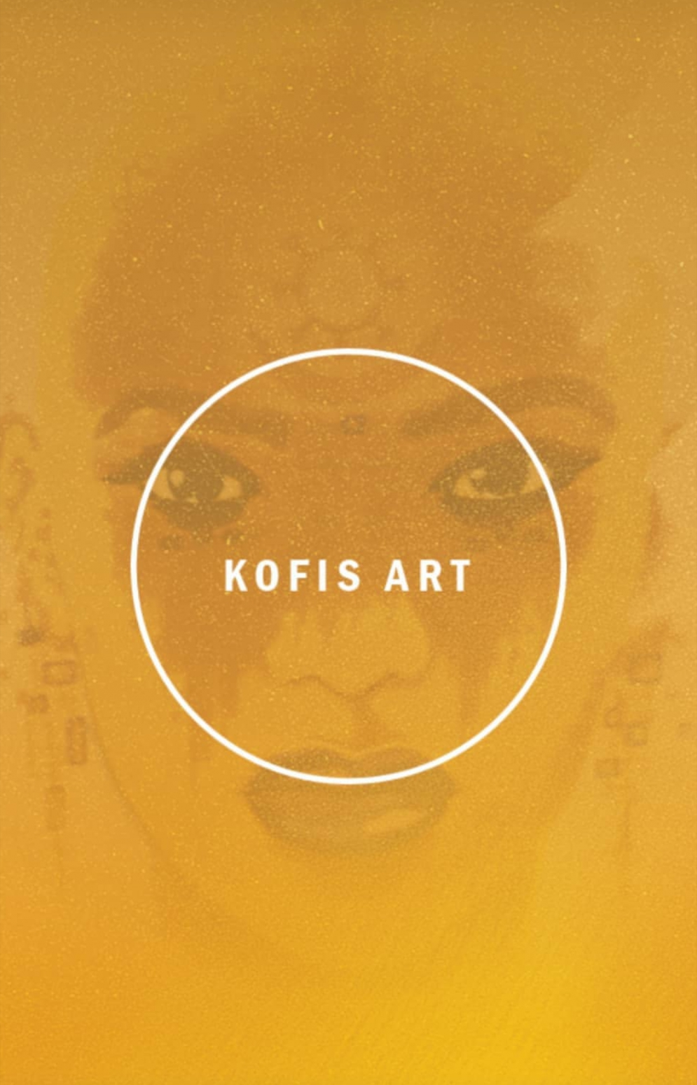 Kofi Art Is Offering You An Opportunity To Win A Print Of The Medulla