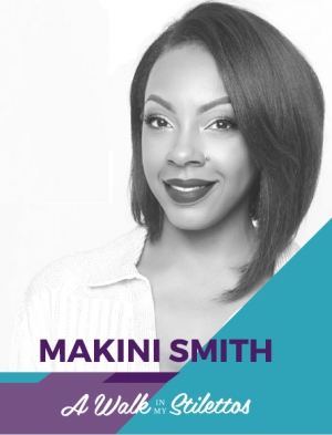 Expert Of The Month: Congratulate Makini Smith As Pamper Me Network #ExpertOfTheMonth @makinismith #selfimprovement @matrixthinker #bookclub #lifecoach