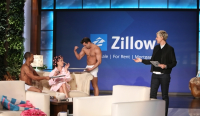 Ellen And Zillow Are Giving Away $25,000 - Submit Your Application To Win