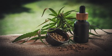 What Are The Health Benefits Of CBD Products?