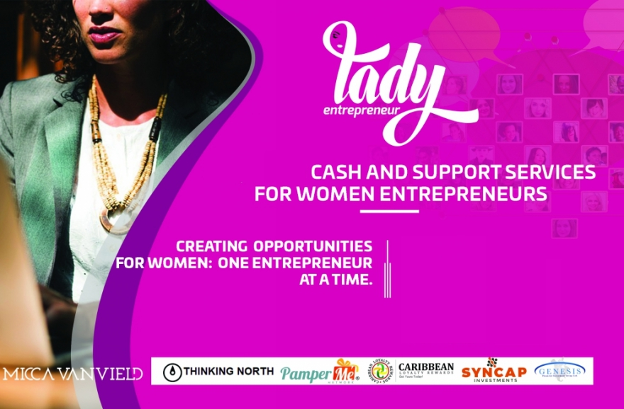 Lady Entrepreneur Offers Support Services To Women Entrepreneurs @realladyent @matrixthinker