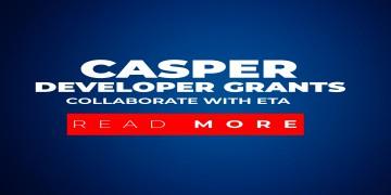 Casper's Developer Grant Program
