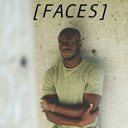 James Felix Presents The Art and Story Behind Our #Faces - Tell Us Your Story - Submit Your #Photo @BookOfIII