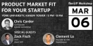 #LaunchYU #Revup Is Back With Chris Carder - Learn How To Identify Customer Problems and Solve Them March 6, 2018 @ 5:00 pm – 8:00 pm @matrixthinker @LaunchYU_York