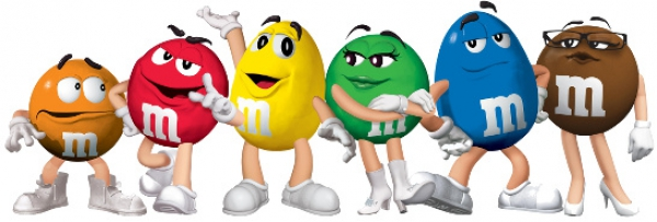 What Do You Like Better M and M Peanuts Or M and M Chocolate?